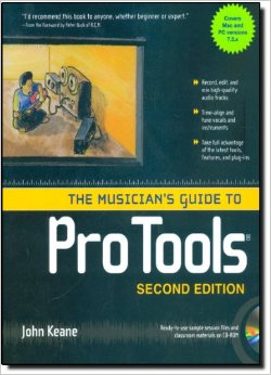 pro-tools-guide-for-musicians-book