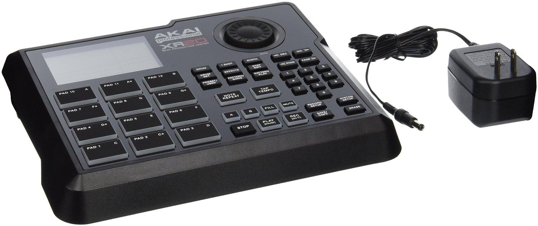 Akai-XR20_drum_machines