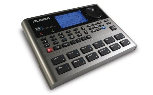 Alesis SR18 Drum Machines
