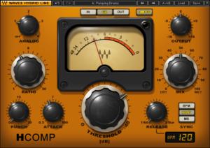 H-Compressor