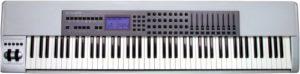 M-Audio Keystation Pro 88 Keyboard Controller