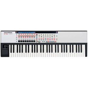 Novation SL MKII 61 key