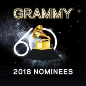 2018 Grammy Nominations