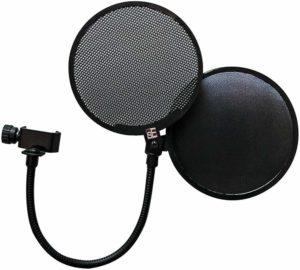 SE Dual Pro Pop Filter