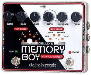 Electro Harmonix Deluxe