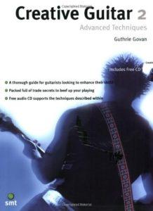 Creative Guitar 1by Guthrie Govan