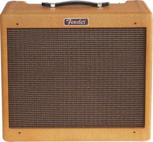 Fender Hot Rod Tube Guitar Combo Amplifier