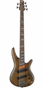 Ibanez Bass Workshop SRFF805 Multi Scale