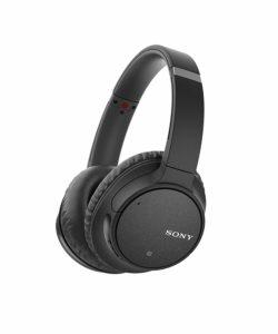 Sony WH CH700N