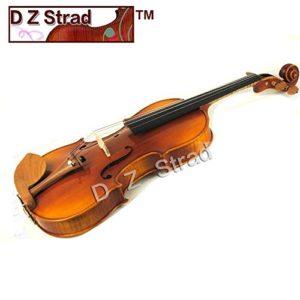 D Z Strad Model 220 4.4