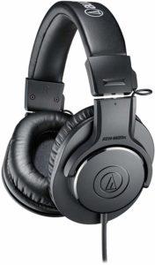 Audio Technica ATH M20x