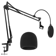 Innogear Table Clamp Mic Stand