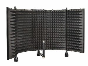 Monoprice Isolation Shield