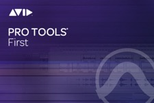 pro tools first logo