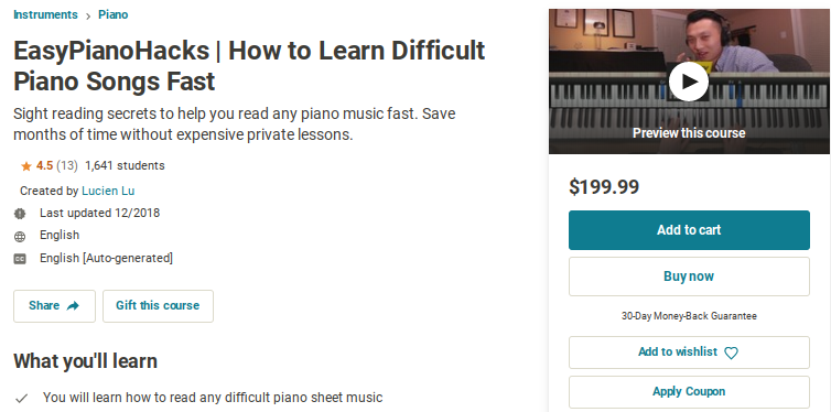 EasyPianoHacks   How to Learn Difficult Piano Songs Fast