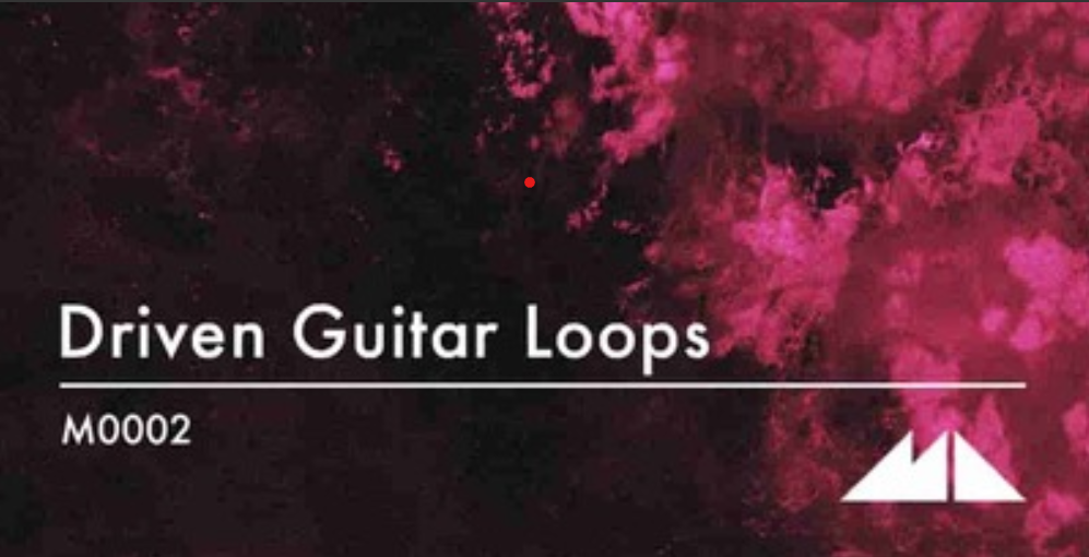 Driven Guitar Loops