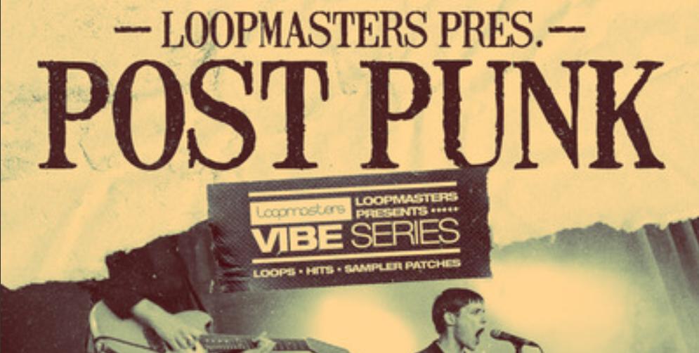 Vibes 13 - Post Punk