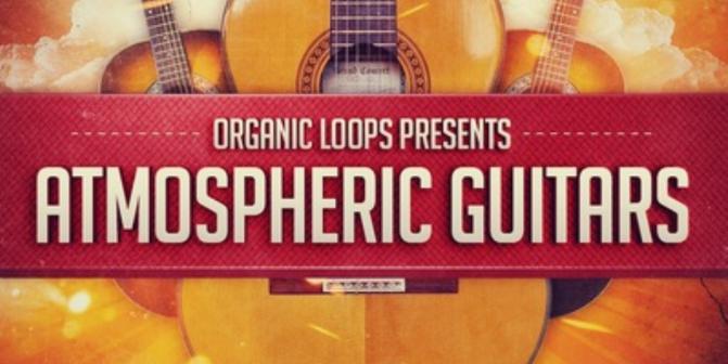 Atmospheric Guitars