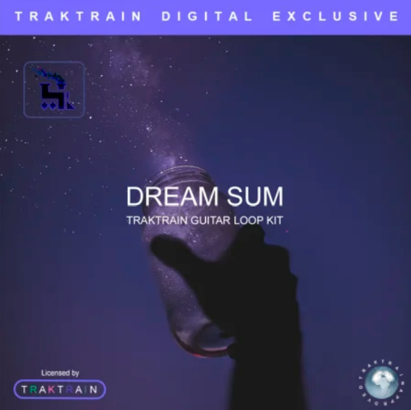 Trak Train Dream Sum