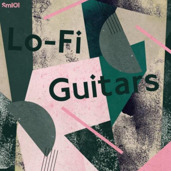 Lo-Fi Guitars