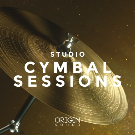 Studio Cymbal Sessions from Origin Sound