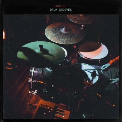 3.Soulful Drum Groovez from Touch Loops