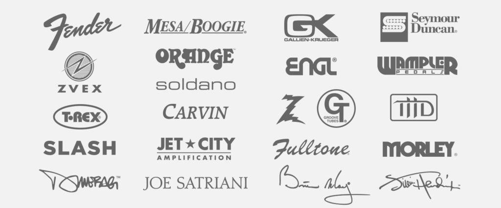 Brands IK Multimedia partners with