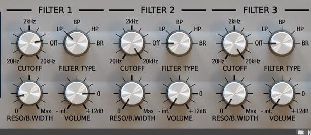 Devastor 2 Filters