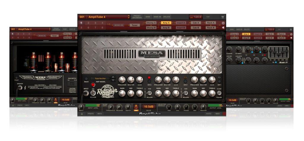 Amplitube Mesa Boogie