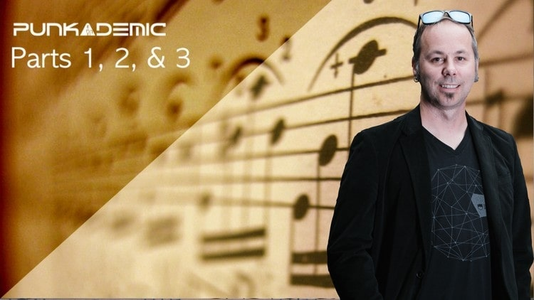 Music Theory Comprehensive Complete - Udemy