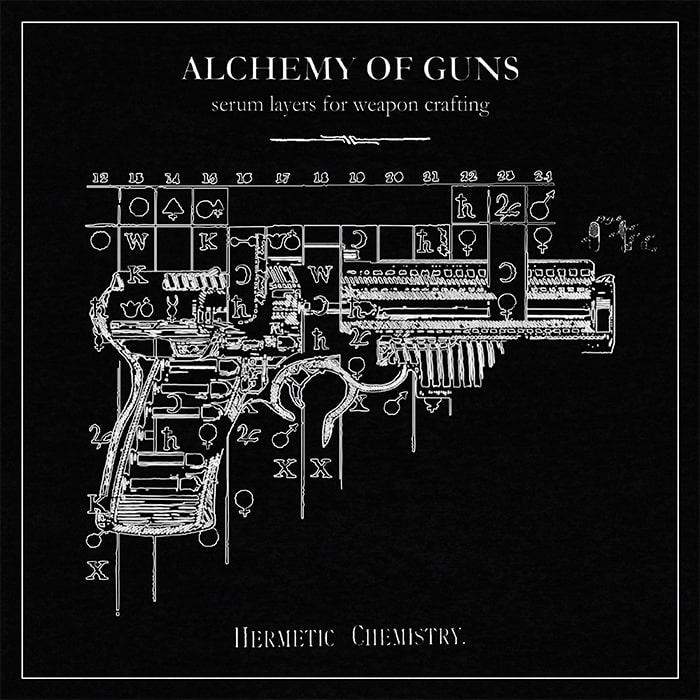 Alchemy of Guns