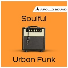 Soulful Urban Funk