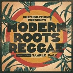 Irievibrations- Modern Roots Reggae