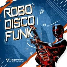 Robo Disco Funk