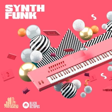 Synth Funk by The Basement Freaks
