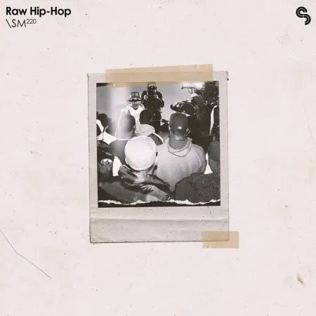 Raw Hip-Hop