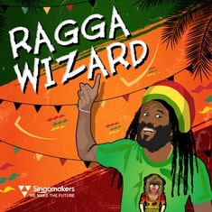 Ragga Wizard