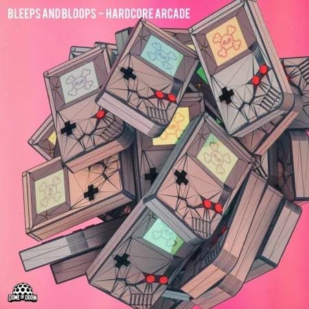 Bleeps and Bloops - Hardcore Arcade