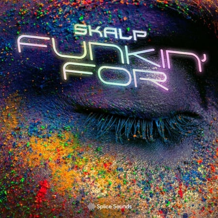 Skalp Funkin' For Sample Pack