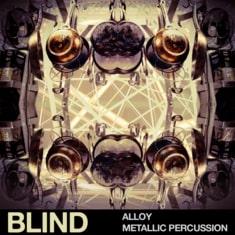 Alloy - Metallic Percussion One-Shots