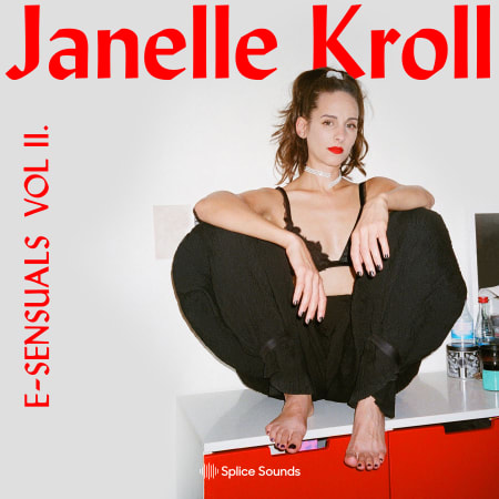 Janelle Kroll - E-Sensuals Vol II
