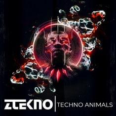 Techno Animals