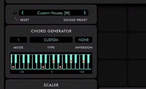 Smart Chord Generator