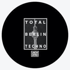 Total Berlin Techno