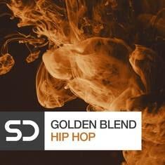 Golden Blend Hip Hop