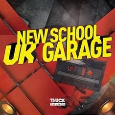 New School UK Garage