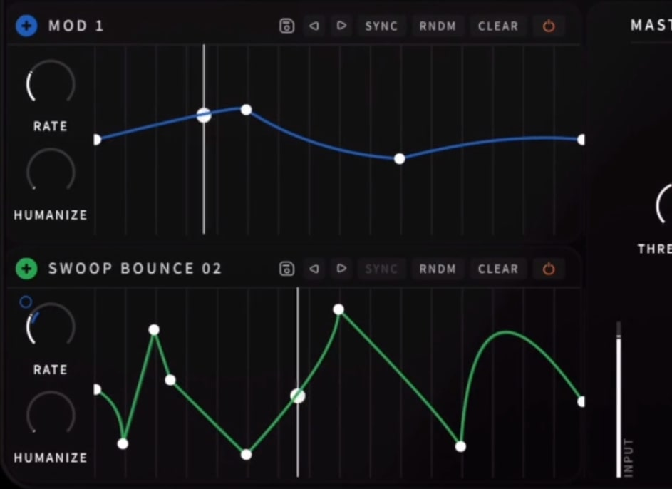 Modulation and Effects