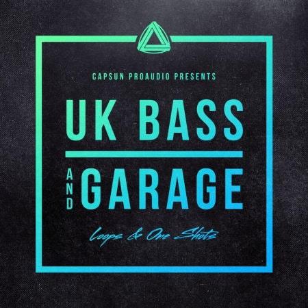 UK Bass and Garage