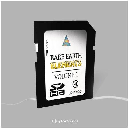 Dubbel Dutch: Rare Earth Elements Vol 1