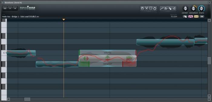 Newtone - FL Studio